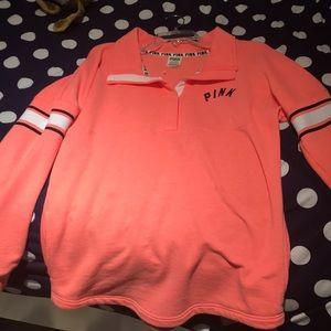 NEW VS Pink Tunic